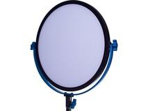 Dracast Silkray 400 Bi-Color LED Round Light