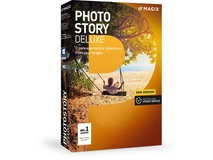 MAGIX Entertainment Photostory Deluxe (Download)