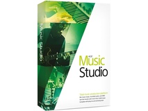 MAGIX Entertainment ACID Music Studio 10 - Music Production Platform (Download)