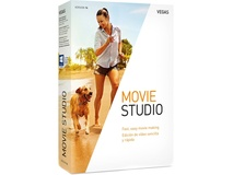 MAGIX Entertainment VEGAS Movie Studio 14 (Download)