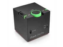 Focusrite iTrack One