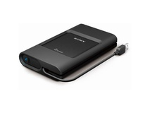 Sony 2TB PSZ-HC Series Rugged USB 3.0 External Hard Drive