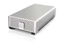 G-Technology G-Raid Mini 2TB with USB 3.0