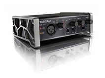 Tascam US-1x2 2-Channel USB Audio Interface