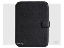 Belkin Verve Tab Folio for Kindle Touch - Black