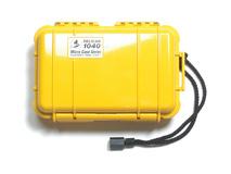 Pelican 1040 Micro Case (Yellow)