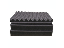 Pelican 1551 Foam Set for 1550