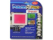 Polar Pro Magenta Filter Dive Insert
