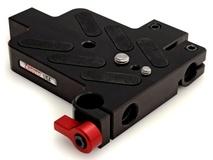Zacuto Z-CGB Gorilla Baseplate for C300, Epic & Scarlet cameras