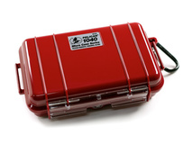 Pelican 1040 Micro Case (Red)