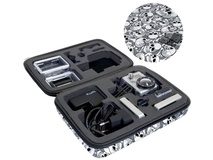 SP POV Case small - GoPro Edition Skull