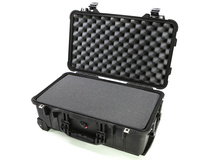 Pelican 1510 Carry On Case (Black)