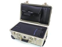 Pelican 1510 Laptop Overnight Case (Desert Tan)