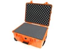 Pelican 1560 Case (Orange)