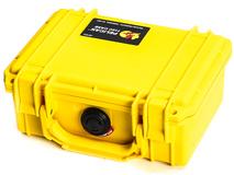 Pelican 1120 Case (Yellow)