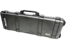 Pelican 1720 Long Case (Black)