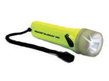 Pelican 2400PL StealthLite (Yellow)
