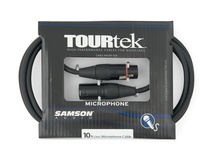 Samson Tourtek Mic Cable 6'