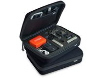 SP POV Case Small - GoPro Edition Black