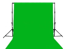 Angler Chroma Green Screen backdrop 6m x 3m