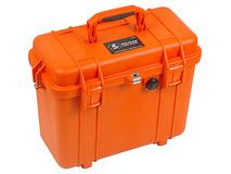 Pelican 1430 Top Loader Case (Orange)