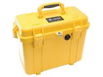 Pelican 1430 Top Loader Case (Yellow)