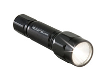 Pelican 2390 M6 3W LED Tactical Flashlight with Holster (Black)