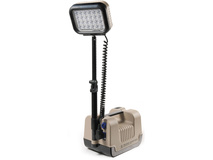 Pelican 9430IR Infra Red Remote Area Lighting System - Desert Tan