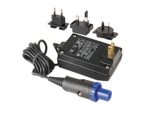 Pelican 9430 Universal Charger and Face Plates