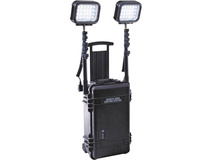 Pelican 9460 Remote Area LED Lighting System with 1510 Case - Black