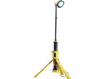 Pelican 9440 Remote Area Lighting System - Yellow