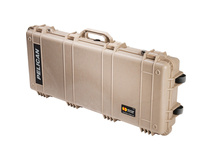 Pelican 1700 Long Case (Desert Tan)