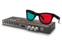 Blackmagic Design HD Link Pro 3D Display Port