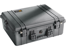 Pelican 1600 Case (Black)