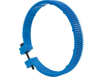 Redrock Micro microLensGear (size D) (Blue)
