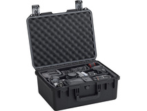 Pelican iM2450 Storm Case with Padded Dividers (Black)