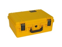Pelican iM2600 Storm Case without Foam (Yellow)