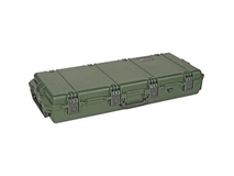 Pelican iM3200 Storm Case without Foam (Olive Drab Green)