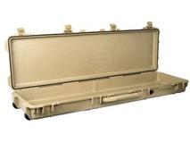 Pelican 1770 Case without Foam (Desert Tan)