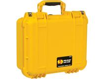 Pelican 1400 Case (Yellow)