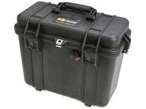 Pelican 1430 Top Loader Case without Foam (Black)