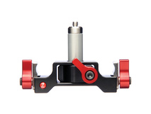 Zacuto Lens Support - 1'' center rod