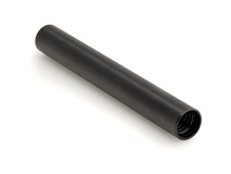 "Zacuto 4.5"" Female/Female Rod Extension - Black"