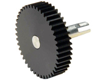 Zacuto .8 pitch 1'' diameter gear