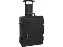 Pelican 1560NF Case without Foam (Black)