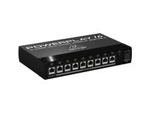 Behringer Powerplay 16 P16-D 16-Channel Digital Ultranet Distributor