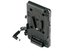 IDX V-Mount Adapter Plate for Blackmagic Cinema Camera