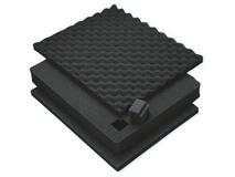 Pelican 1201 3 Piece Foam Set