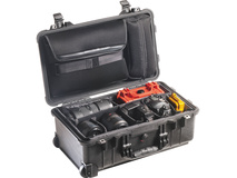 Pelican 1510 Studio Case (Black)