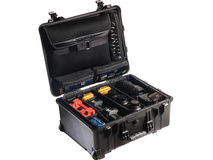 Pelican 1560 Studio Case (Black)